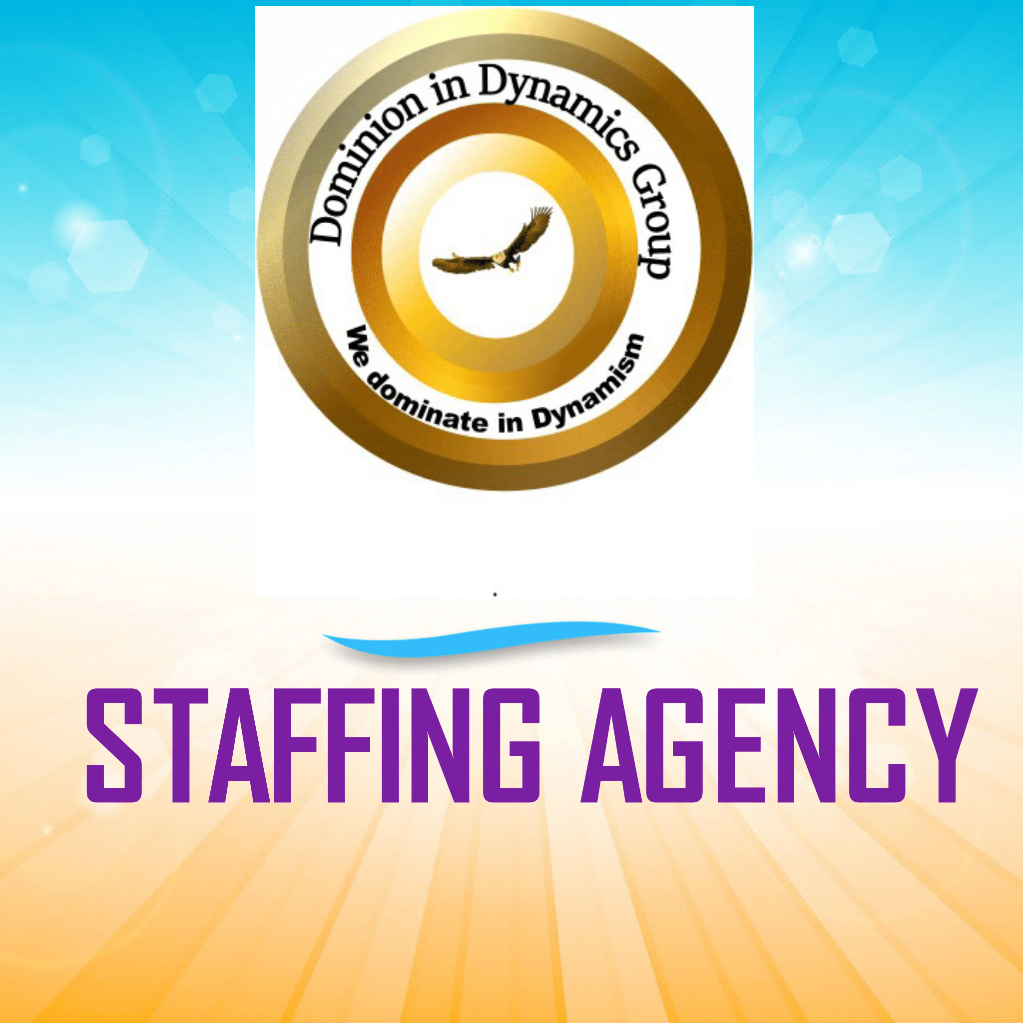 D in D staffing agency