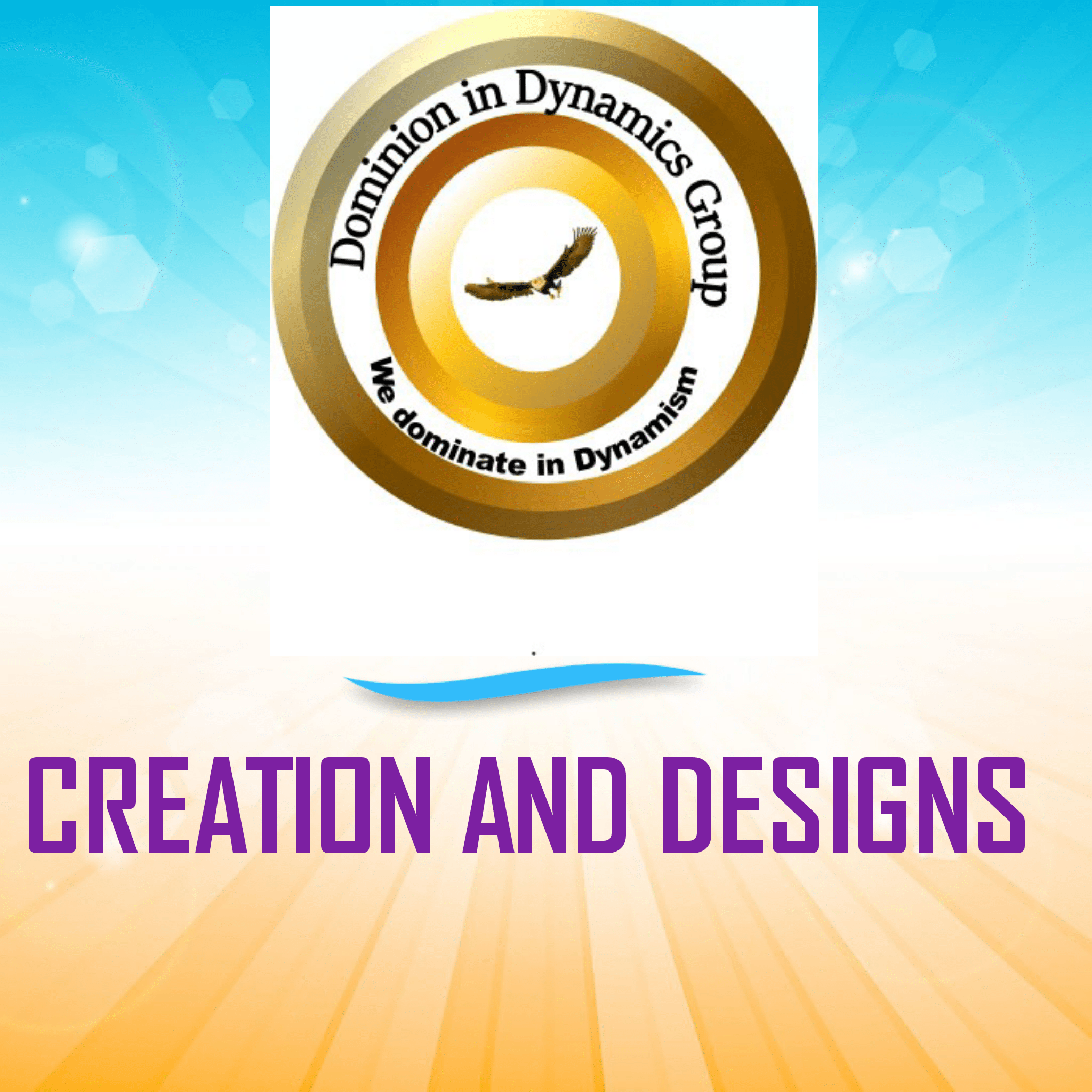 D in D creation and design